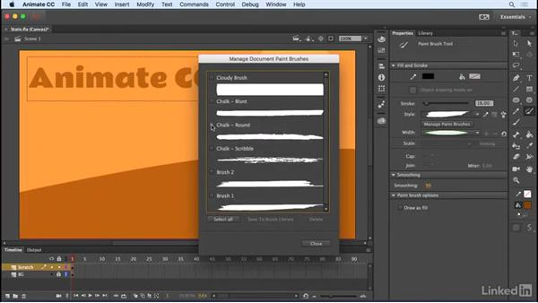 Welcome: Animate CC 2017: New Features
