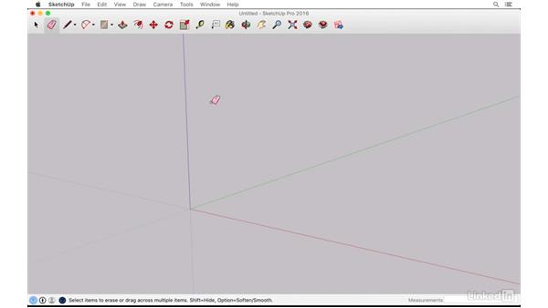 Customizing a project template: SketchUp: The Ultimate Man-Cave or She-Shed Design