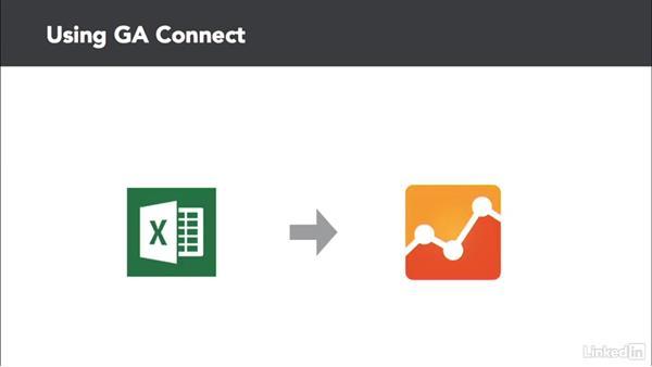 Using Tableau to enrich reports: Marketing Analytics: Presenting Digital Marketing Data