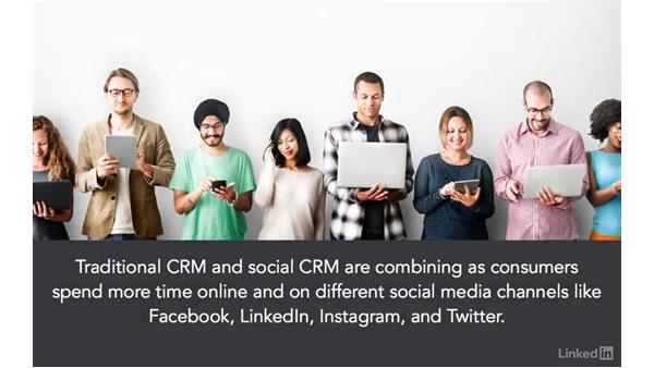 Welcome: Social CRM Fundamentals