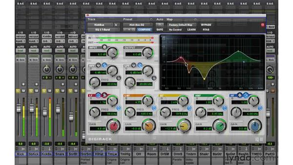 Welcome: Mixing and Mastering with Pro Tools