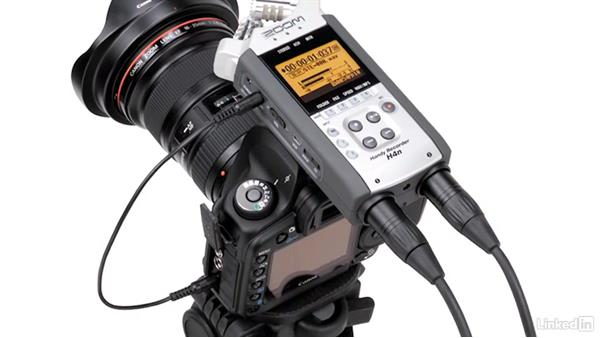 Introduction to the Zoom H4n: Video Gear: Audio