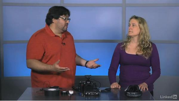 Best practices for wireless mics: Video Gear: Audio