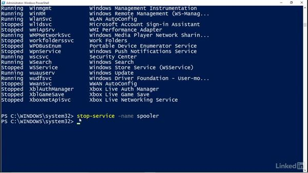 Automate tasks with PowerShell