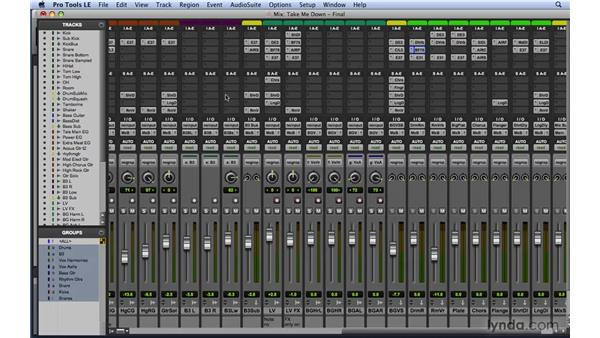 Avoiding some common pitfalls: Mixing and Mastering with Pro Tools