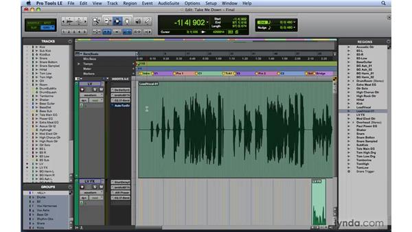 Dealing with plug-in delay and latency: Mixing and Mastering with Pro Tools