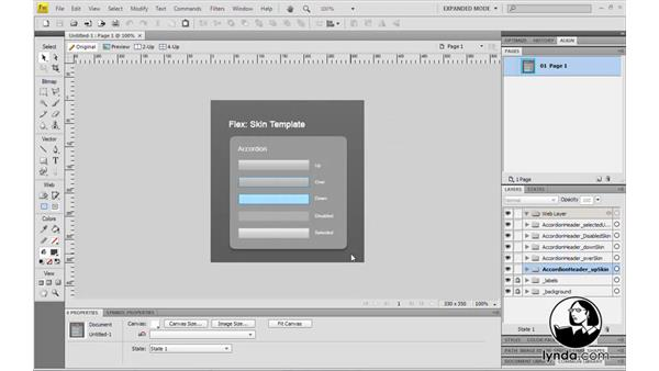 Welcome: Fireworks CS4: Rapid Prototyping
