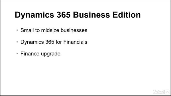 What is Dynamics 365?: Microsoft Dynamics 365 First Look
