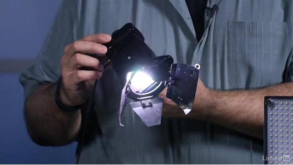 Lowel Blender: Video Gear: Lighting