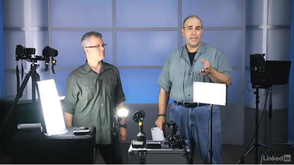 Lowel portable spotlight: Video Gear: Lighting