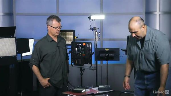 Accessories on a budget: Video Gear: Lighting
