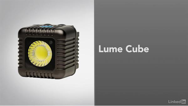 What is the Lume Cube?: Video Gear: Lighting