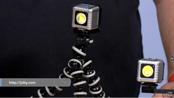 Unboxing the Lume Cube: Video Gear: Lighting