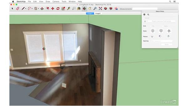 Welcome: SketchUp: Modeling from Photos