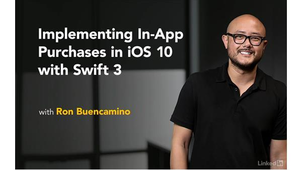 Next steps: Implementing In-App Purchases in iOS 10 with Swift 3