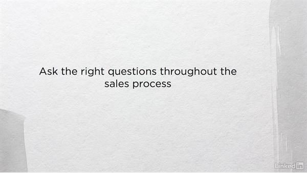This started with a handshake: Persuasive Selling