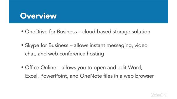 Understand Office 365 service descriptions: Office 365: Provision Office 365