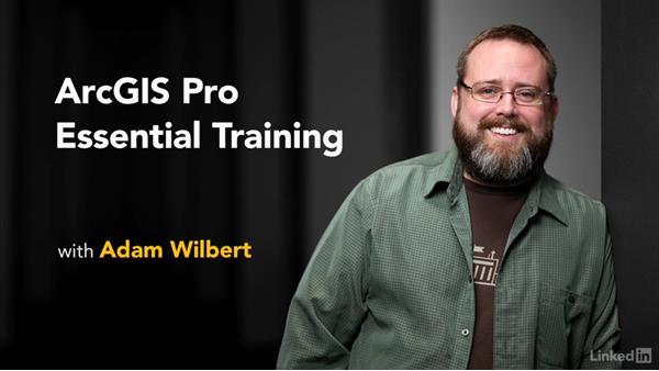Next steps: ArcGIS Pro Essential Training