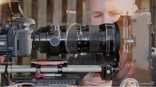 Welcome: Video Gear: Cameras & Lenses