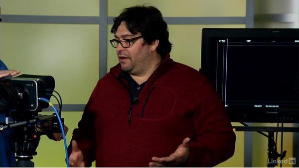Drawbacks of the Blackmagic Production Camera 4K: Video Gear: Cameras & Lenses