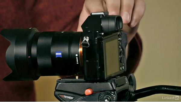 Beneficial features of the Sony Alpha a7: Video Gear: Cameras & Lenses