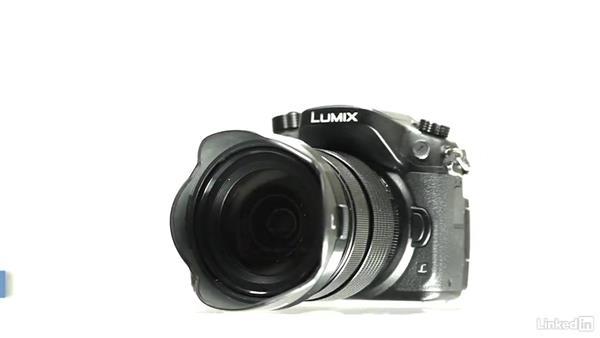 Introduction to the Panasonic Lumix DMC-GH4: Video Gear: Cameras & Lenses