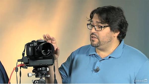 Drawbacks of the Panasonic Lumix DMC-GH4: Video Gear: Cameras & Lenses