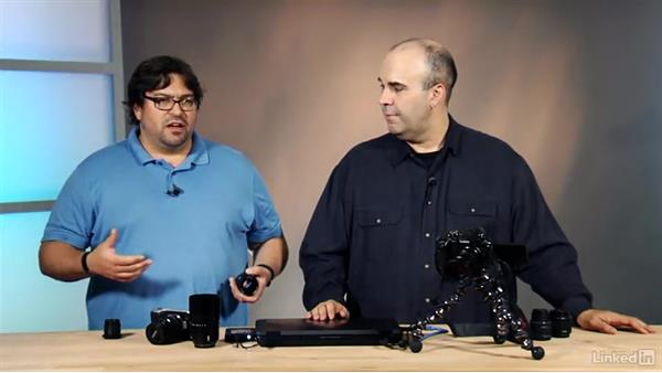 Benefits of using fast primes: Video Gear: Cameras & Lenses