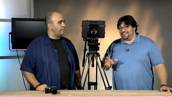 Beneficial features of the Blackmagic Design Studio Camera: Video Gear: Cameras & Lenses