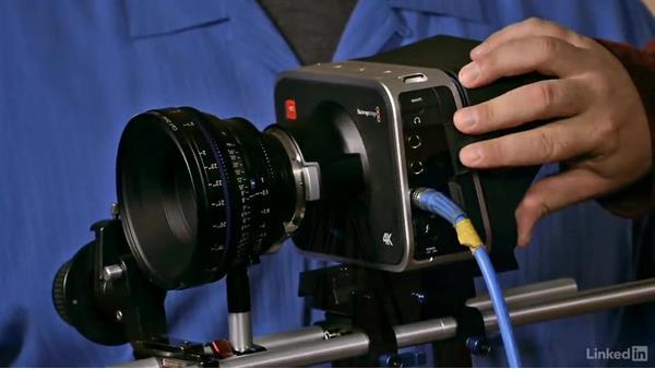 Drawbacks of the Blackmagic Design Studio Camera: Video Gear: Cameras & Lenses