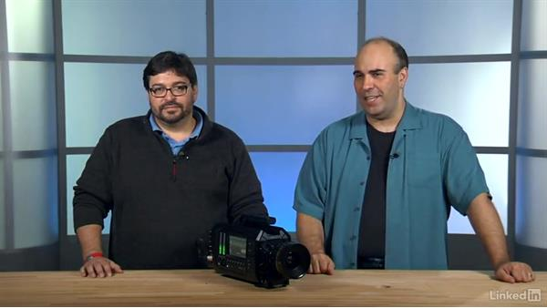 Introduction to the Blackmagic URSA 4K EF: Video Gear: Cameras & Lenses