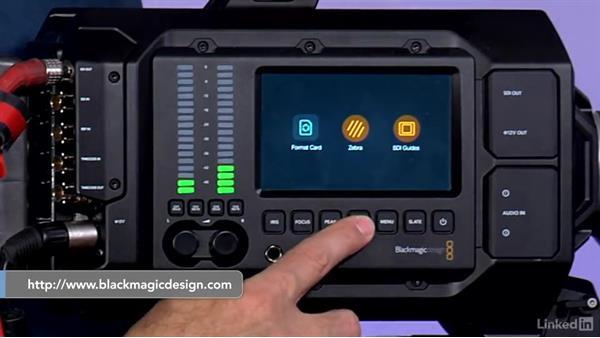 Benefits of the Blackmagic URSA 4K EF: Video Gear: Cameras & Lenses