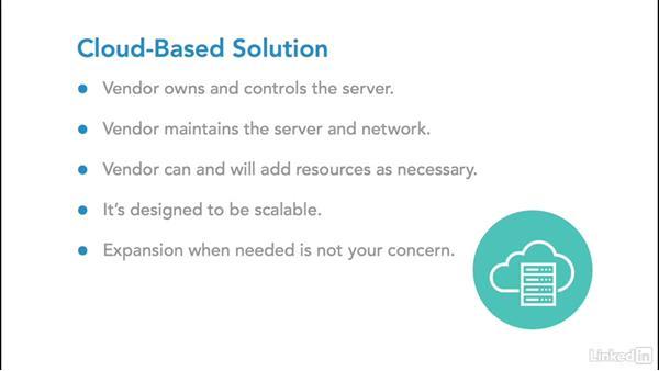 Cloud vs. on premises: Foundations of Mobile Device Management