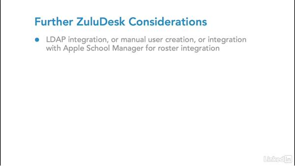 ZuluDesk: Foundations of Mobile Device Management