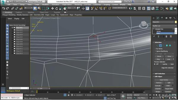 Preparing 3d models for use in Stingray: Part 2: Learn Autodesk Stingray