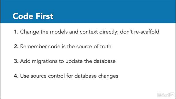 Choose your approach: Accessing Existing Databases with Entity Framework Core