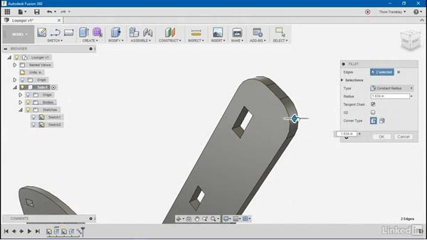 Welcome: Autodesk Fusion 360: Designing for Wood