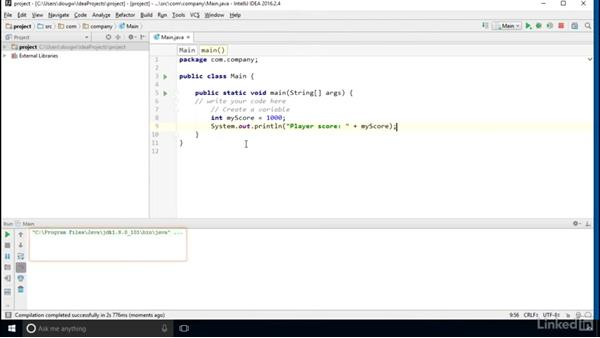 Welcome: Computer Science Principles Lab: Java
