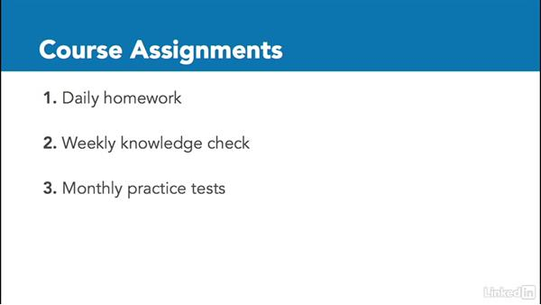 Learning assessment best practices: Create Effective Learning Assessments