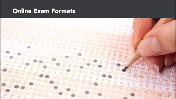 Online exams: Create Effective Learning Assessments