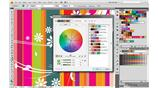 Image for Using the Edit Colors dialog box