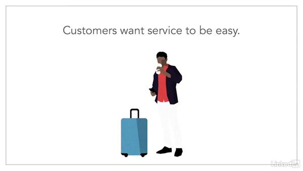 Customer expectations of service delivery: Quality Standards in Customer Service