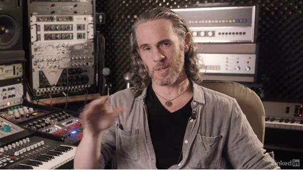 What you should know before watching: Music Production Techniques and Concepts
