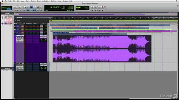 Deciding on the arrangement and dynamics: Music Production Techniques and Concepts