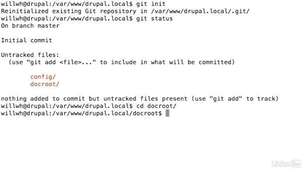 Create a clone of your Drupal site: Drupal 8 Configuration Management