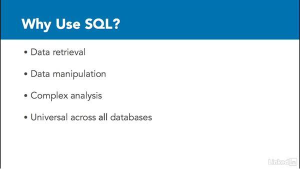 Retrieve data using SQL: SQL Tips and Tricks for Data Science