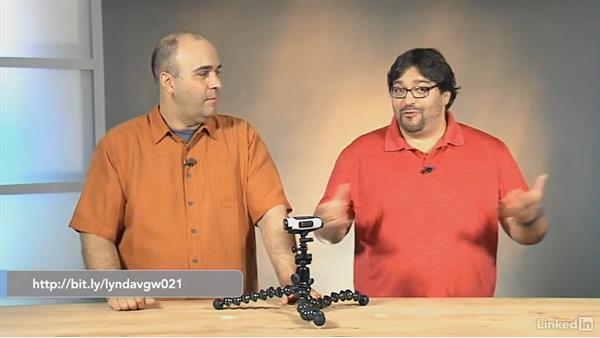The Garmin Vibe Elite: Video Gear: Action Cams & Drones