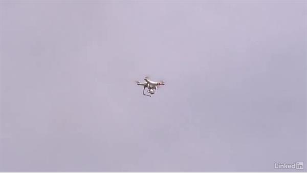 DJI Phantom 2 Vision Quadcopter: Video Gear: Action Cams & Drones