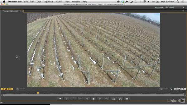 Evaluating the footage: Video Gear: Action Cams & Drones