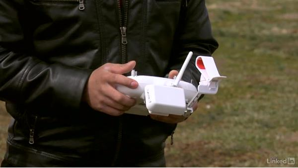 Flying with a two-person team: Controller: Video Gear: Action Cams & Drones